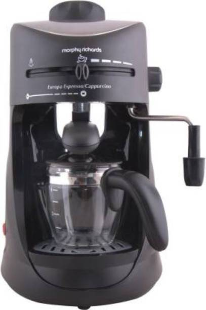 Morphy Richards 35007 4 Cups Coffee Maker