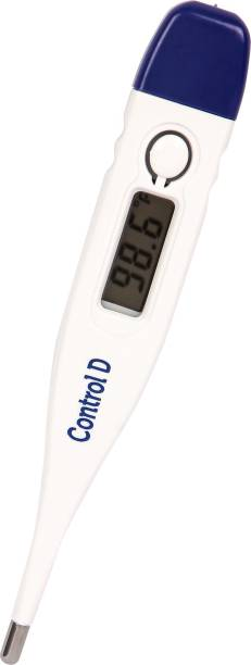 Control D CDT01 Digital Thermometer