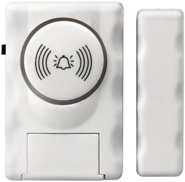 Nnnu Wireless Home Security Door Window Door & Window Door Window Alarm