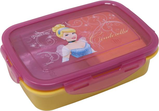 DISNEY 72271-CIN 1 Containers Lunch Box