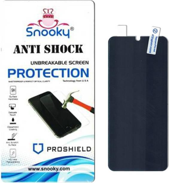 Snooky Nano Glass for Asus Transformer Pad TF103C