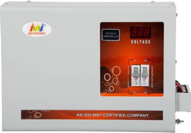 Servomate 037_5KVA/90-300/COPPER/ML/WM 5KVA (90v-300v) Mainline Automatic