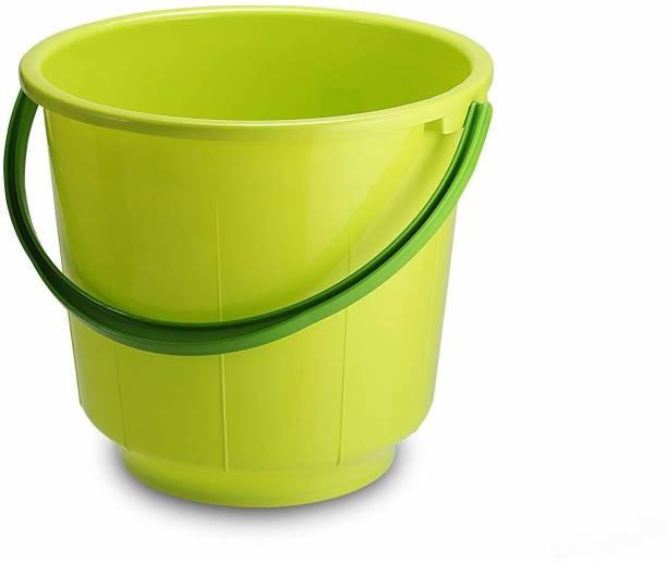 KUBER INDUSTRIES Plastic Bucket, 16 litres 16 L Plastic Bucket