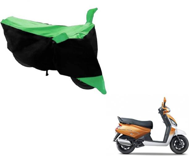 Flipkart SmartBuy Two Wheeler Cover for Mahindra