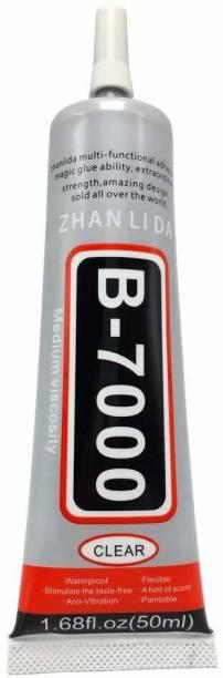 Genuine Accessories B7000 Adhesive
