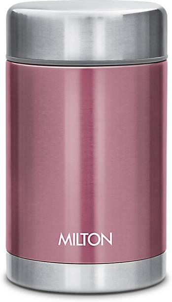 MILTON CRUET-550 Thermosteel Soup Flask Hot & Cold 515 ml Flask