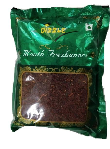DIZZLE Mitha Paan (500g) Pan, Betel, Areca Nut, Betel Leaves Mouth Freshener