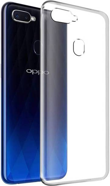 Faybey Back Cover for Oppo F9