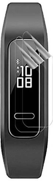ACUTAS Screen Guard for Huawei 3E Smart Band (Watch not include)