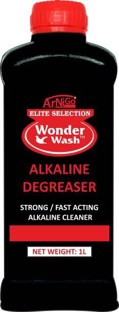 ArNiGo 1LTR ALKALINE CLEANER 1000 ml Wheel Tire Cleaner