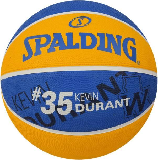 SPALDING Durant NBA Basketball - Size: 7