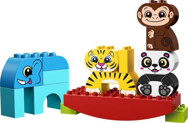 LEGO My First Balancing Animals (15 Pcs)