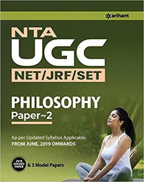 UGC Net Philosophy