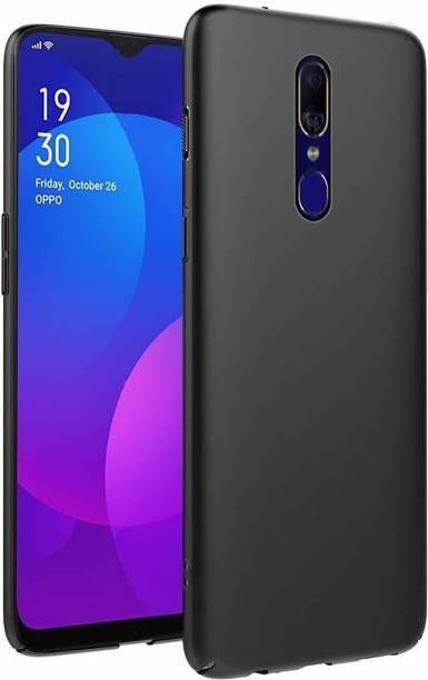 Faybey Back Cover for Oppo F11