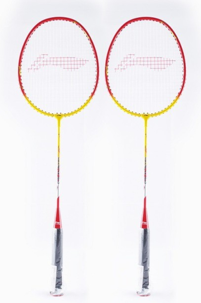 1pair Child Badminton Tennis Racket Baby Sports Bed Toy Educational Pop RS