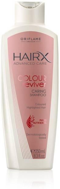 Oriflame Colour Reviver Shampoo