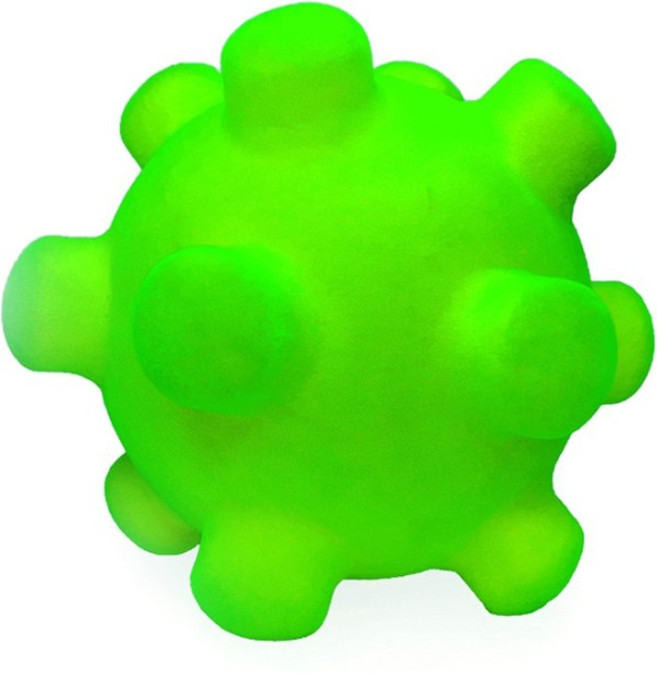 Rubbabu Submarine Ball Green
