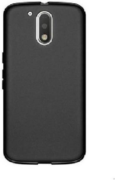 Kep Shield Back Cover for Motorola Moto G (4th Generation) Plus