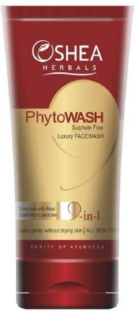 Oshea Herbals PHYTOWASH FACE WASH-F6 Face Wash