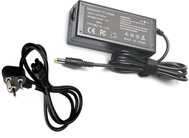 Laplogix 5740-15F 19V 3.42A 65 W Adapter