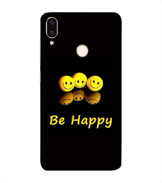 Lifedesign Back Cover for Mi Redmi Note 7, Mi Redmi Note 7 Pro, Mi Redmi Note 7S