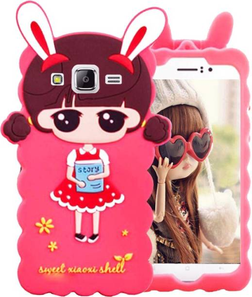GRITOZ Back Cover for Samsung galaxy j2