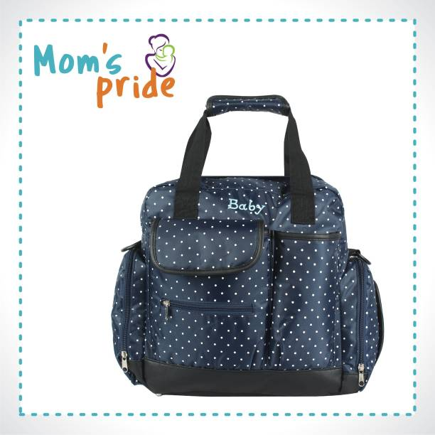MOM'S PRIDE Babies Multipurpose Travel New Diaper Changing Bag Style Backpack Backpack