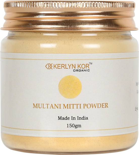 Kerlyn Kor Natural Multani Mitti Powder
