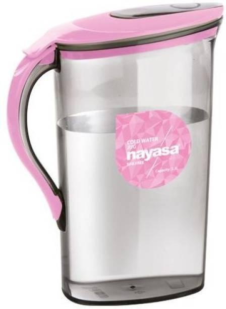 NAYASA 2.1 L Water Jug