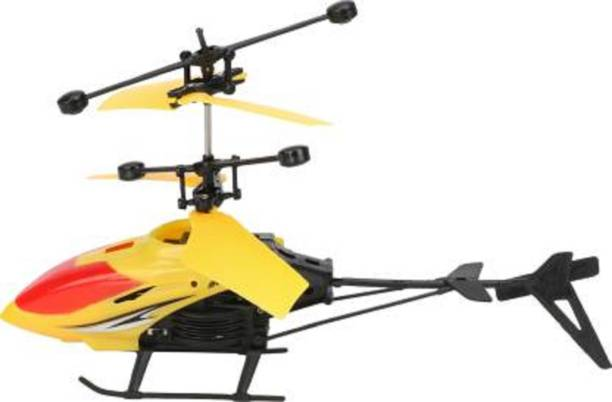 Quickcart Trends Exceed (LH-1803) 2 in 1 Helicopter