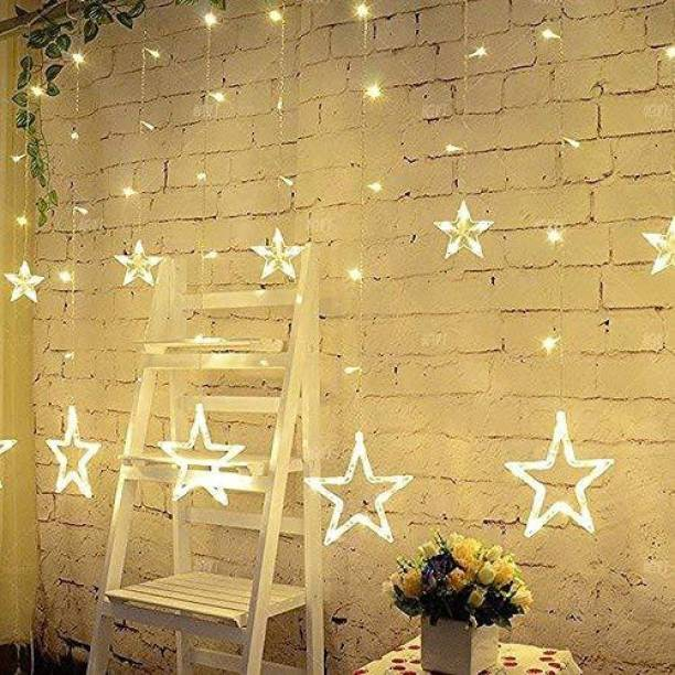 Lilypin 156 inch White Rice Lights