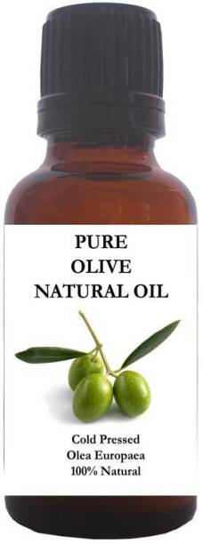 AntaraFashion Pure Olive Oil 100% Natural and Cold Pressed Hair Oil
