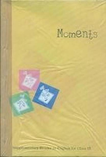 Moments-Supplementary Reader in English for Class IX