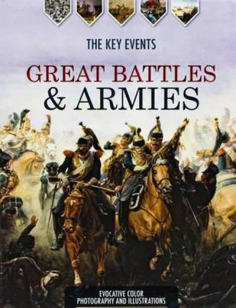 Great Battles & Armies