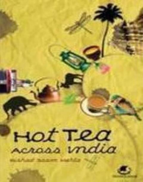 Hot Tea Across India