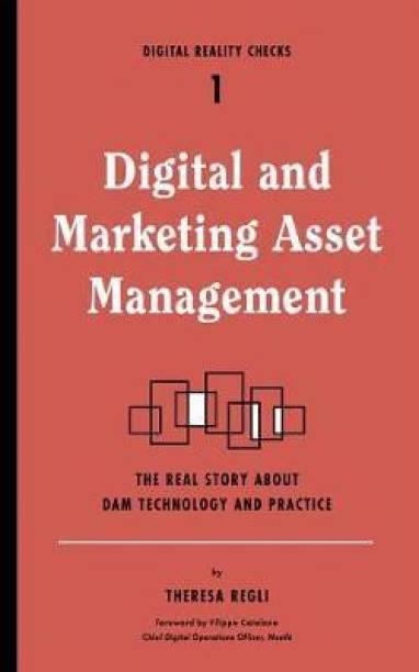 Digital and Marketing Asset Management