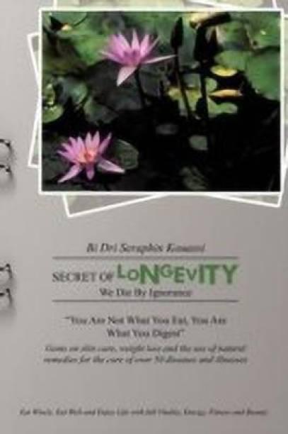 Secret of Longevity