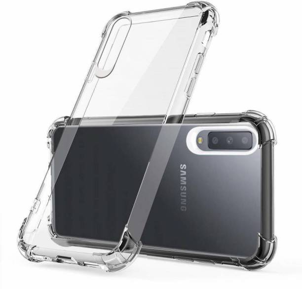DSCASE Back Cover for Samsung Galaxy A50, Samsung Galaxy A30s, Samsung Galaxy A50s