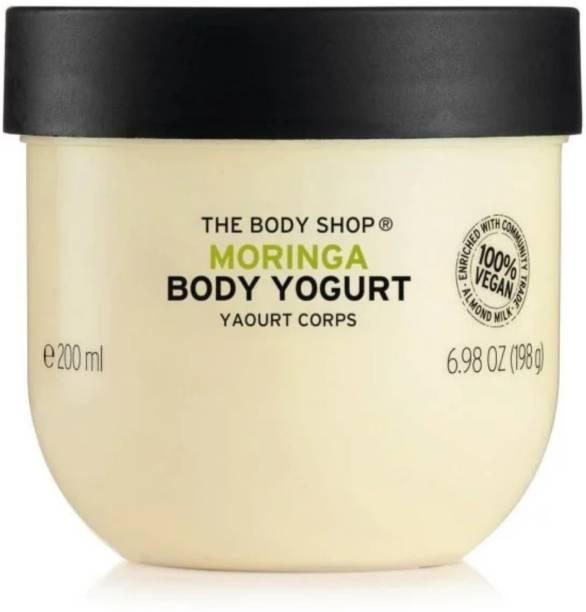 THE BODY SHOP Body Yogurt Moringa