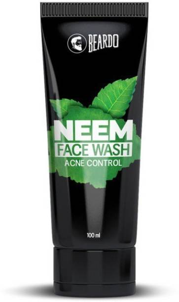 BEARDO Neem Face Wash