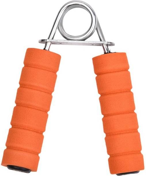 NIRVA Foam Sponge Grip Wrist Hand-Muscle Developer Easy Exercise Arm Fitness Equipment Hand Grip/Fitness Grip