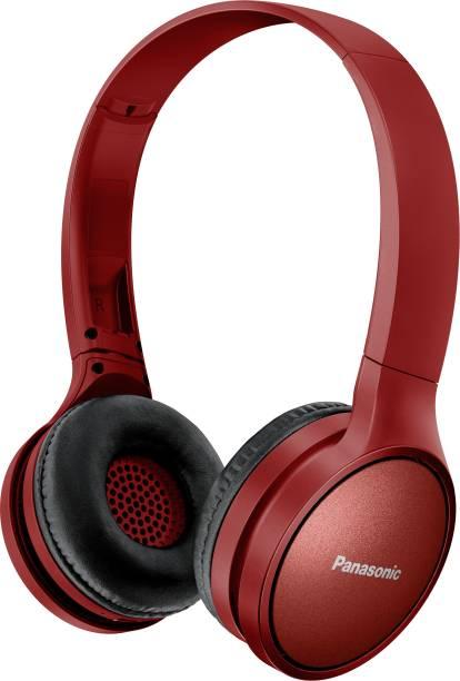 Panasonic RP-HF410BGCR Bluetooth Headset