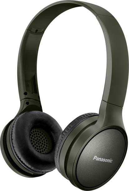 Panasonic RP-HF410BGCG Bluetooth Headset