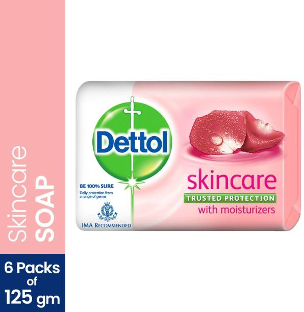 DETTOL Bathing Bar Soap, Skincare