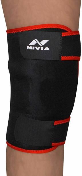 NIVIA Adjustable Knee Support Knee Support