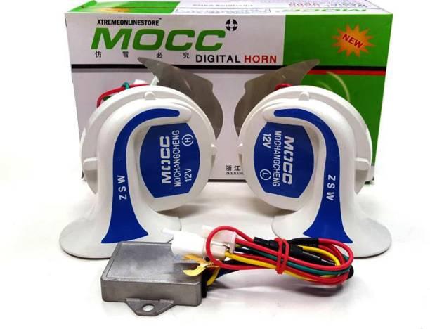 MOCC Horn For Yamaha FZ