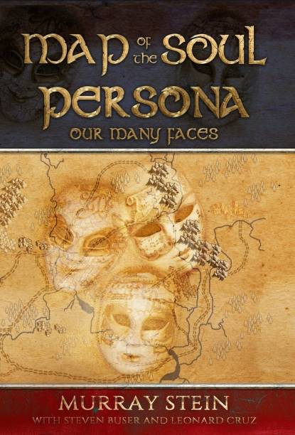 Map of the Soul - Persona