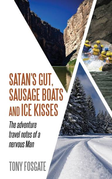 Satan's Gut, Sausage Boats & Ice Kisses