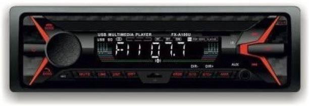 Dvis Car Stereo Single Din Car Stereo
