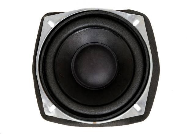 Barry John BJ-4INCH-SUBWOOFER Barry John 4 Inch subwoofer Speaker 8 ohm 30 Watt HiFi Woofer Deep Bass Subwoofer